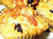 Muffins parfums d'Italie