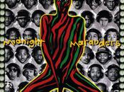 Track n°10 Electric Relaxation tribe called quest