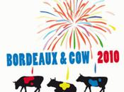 Bordeaux CowParade 2010