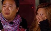 Hoang et Quyen éliminés de la 5ème édition de Pékin Express