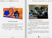 iBookstore Hachette Jeunesse arrive petits