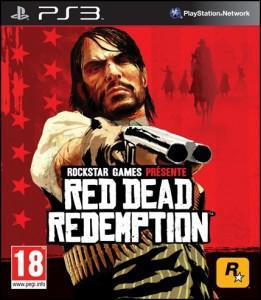 Howdy Ho : Red Dead Redemption