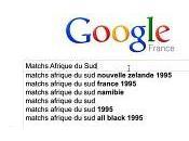 Google search story Coupe Monde 2010 [vidéo]