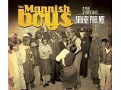 Mannish Boys Shake