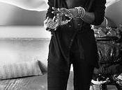 Kelly Rowland dans Elle juillet