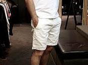 """Deux tenues pour """"soirées blanches"""""""