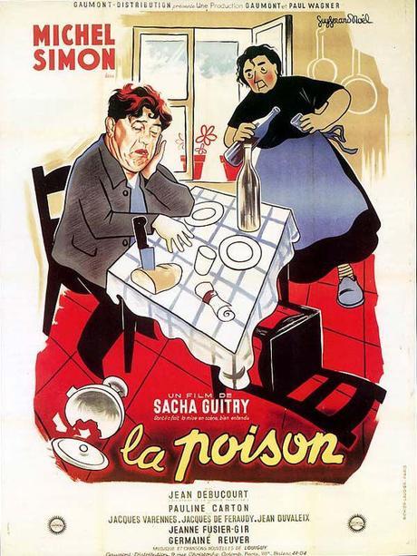[Critique DVD] La Poison