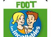 incollables Foot Chevaux Ipod
