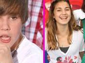 Justin Bieber fille Teri Hatcher rencontré