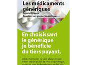 L'assurance maladie compte bien résorber déficit grâce médicaments génériques