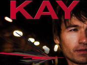 Andreas Kay, découverte pop, concert Paris Sentier Halles