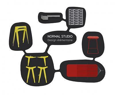 Une semaine / Un Designer # Normal Studio