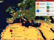 Nouveau réseau transport d'électricité Europe!