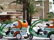 Sympa véhicules écolos Agadir