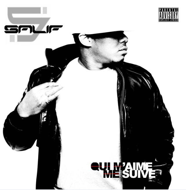 Salif [Nysay] - Qui m aime me suive (MEDLEY)