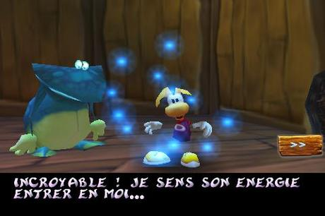 [News : Jeu] Rayman 2 – Version gratuite