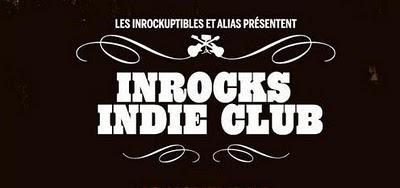 Inrocks Indie Club #49 (Ash+Alberta Cross+James Yuill), places à gagner