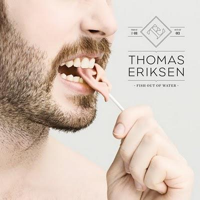 Thomas Eriksen - Fish Out Of Water