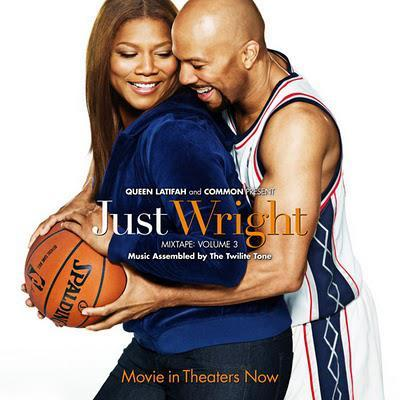 Queen Latifah and Common Present Just Wright Mixtape Volume 3 [I Still Love H.E.R]