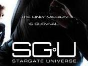 Stargate Universe saison