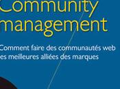 Community Management (parution prochaine chez DUNOD)