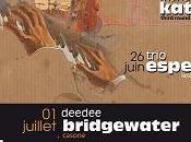 9ème édition Jazz Aiacciu Juin programme.