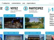 Votez pour plus beau bâtiment d'Ile-de-France