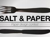 Concours Salt Paper