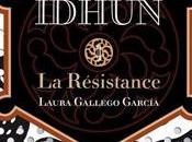 Idhun, Laura Gallego Garcia