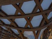Centre Pompidou Night
