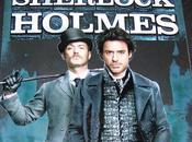 {Test Blu-Ray Sherlock Holmes