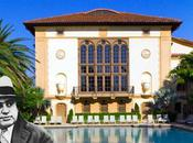 Capone prend quartiers Coral Gables Biltmore Hotel