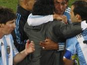 l'Argentine première qualifiée pour finale