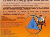 Colloque Territorialisation Politiques Sécurité Civile organisé soir demain Bastia