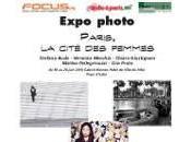 Paris, cité femmes photographes italiens
