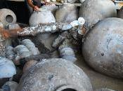 Indonésie: découverte d'anciennes céramiques chinoises