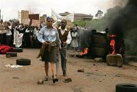 Winnie, l'autre Mandela