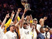 Lakers 7ème ciel