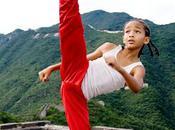 Karate parle déjà Karaté attendant sortie