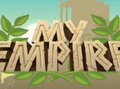 Empire city-builder Flash Facebook