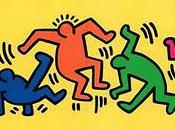 Keith Haring marketing rend hommage