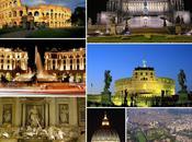Partez Explorer Paysages L'Italie Voiture Location