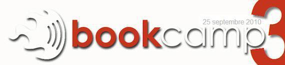 Bookcamp c'est pour septembre