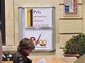 Lire entre vignes 2010 plus fréquentation, public lecteurs