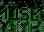 Ouverture l'expo MuseoGames Paris