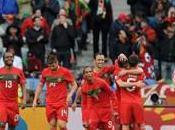 Groupe victoire Portugal buts contre Corée Nord, coréens éliminés Mondial 2010
