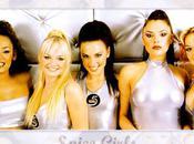 Spice girls Elles reforment groupe tout suite