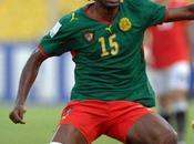 Cameroun Pays-Bas fin, mais début