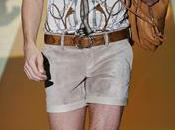 collection homme printemps 2011 Gucci