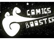 Interview Comic Booster Univers Femmes